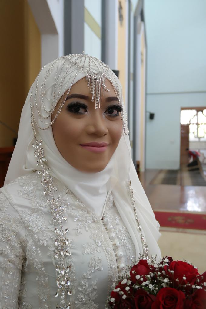Fle's wedding by Meisabeauty - 005