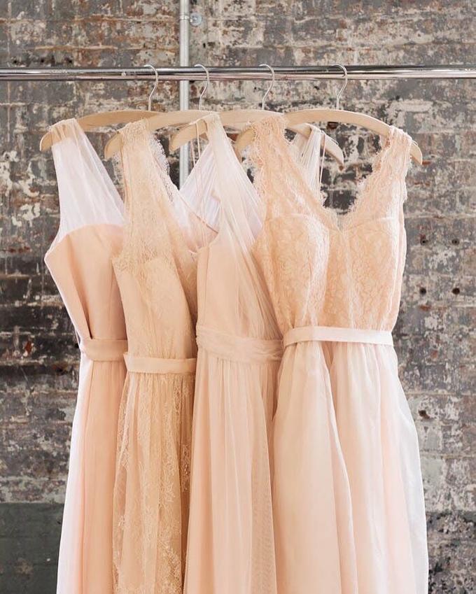 Evening Dress by TS BRIDAL BALI - 011