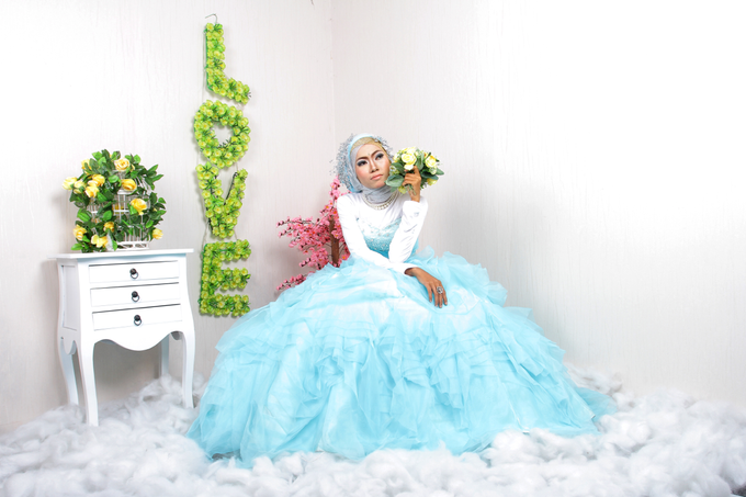 Wedding consep by Fatkur Photography - 029