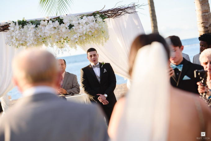 Luxury Destination wedding Puerto Rico by Eleganzza Events - 013