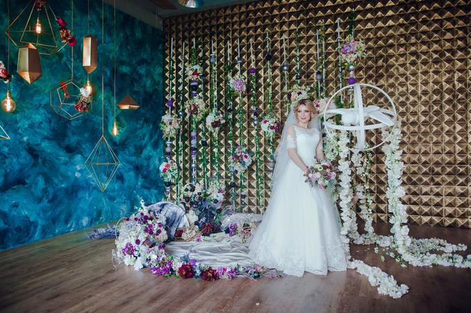 We can fly away by Wedding planner Oksana Bedrikova - 006