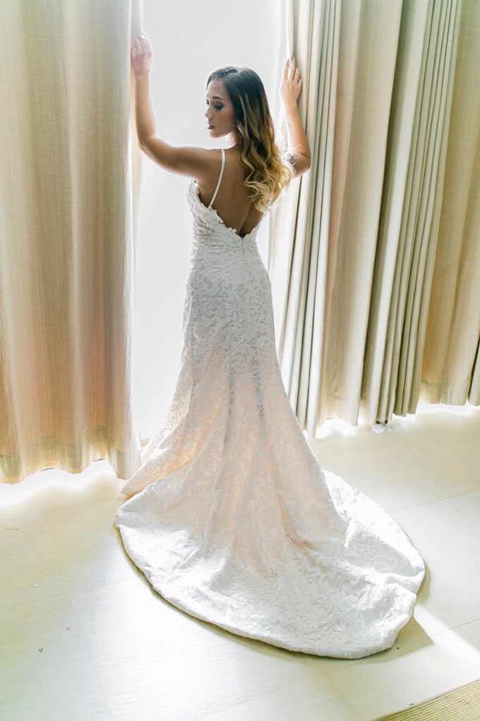 Bride: Karen Eremin by LASALA - 019