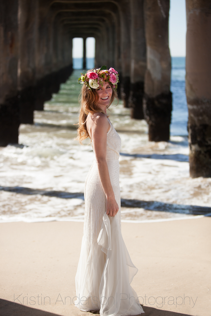 Jeaneane at the beach by Kristin Anderson Photography - 013