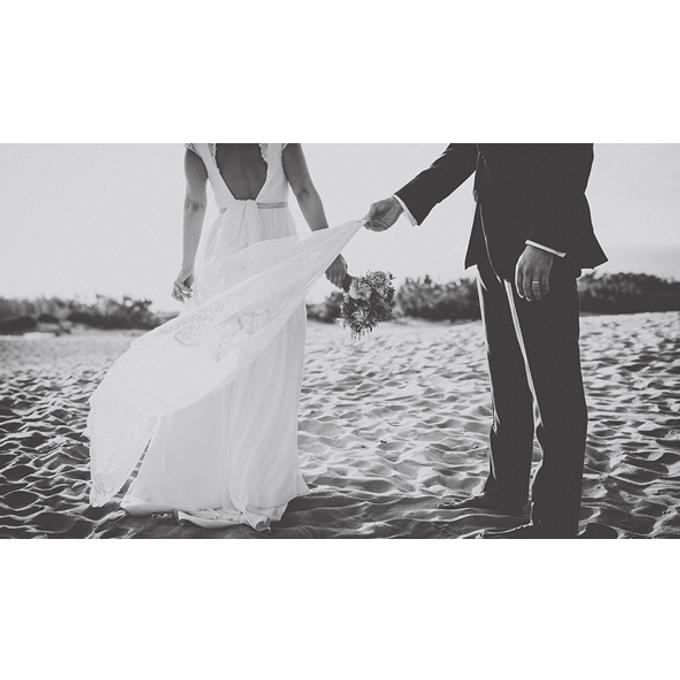 Rita e Pedro - wedding by it's All About... - 004
