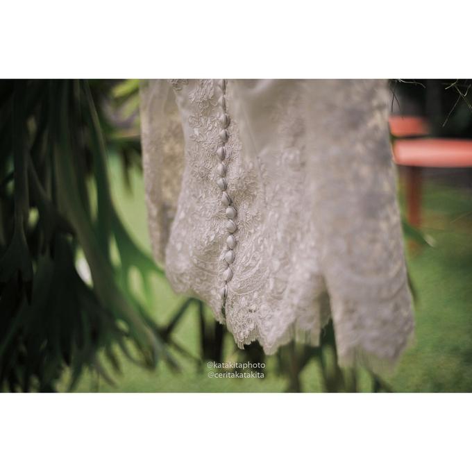 Rustic Garden Wedding by Katakitaphoto - 045