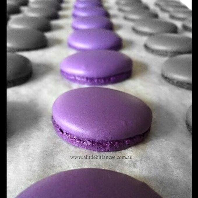 Macarons by A Little Bit Fancee - 015
