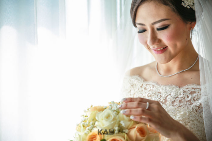 Wedding Alex & Shelvy - Mercantile Jakarta by MARK & CO - 009