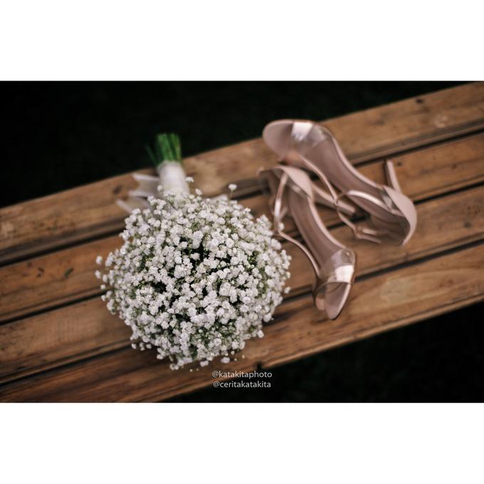 Rustic Garden Wedding by Katakitaphoto - 044