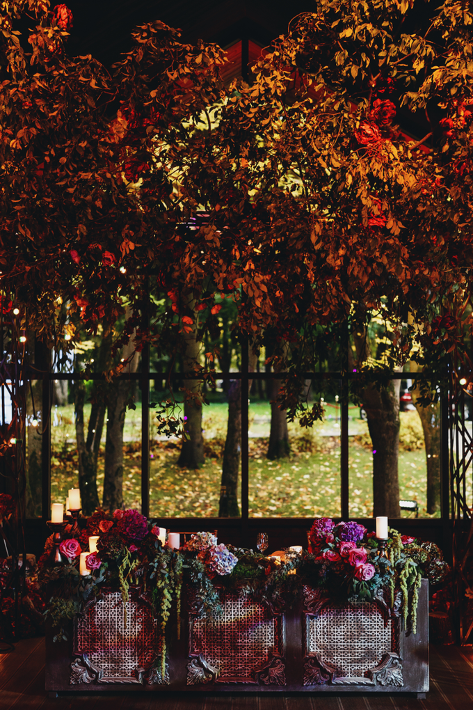 Autumn wedding V&A by WeDoAgency - 003