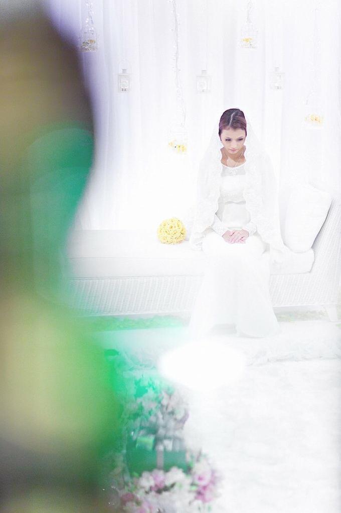 Engagement Affair by Nisa Mazbar - 003