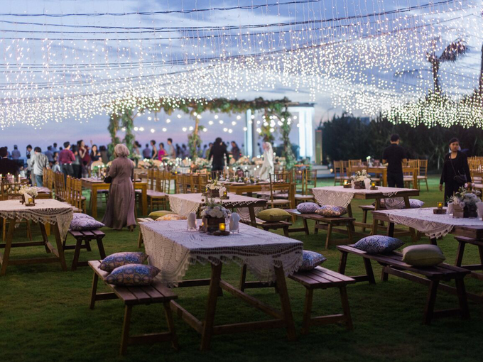 Casual and intimate 2016 by AiLuoSi Wedding & Event Design Studio - 003