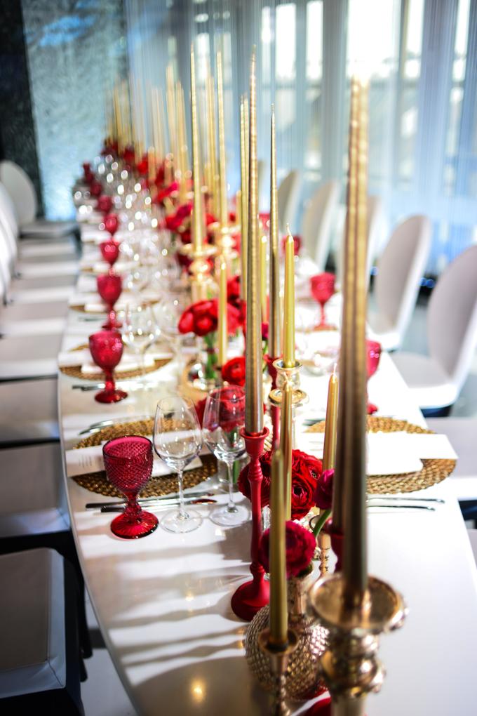Red on winter. Y&M wedding by WeDoAgency - 006
