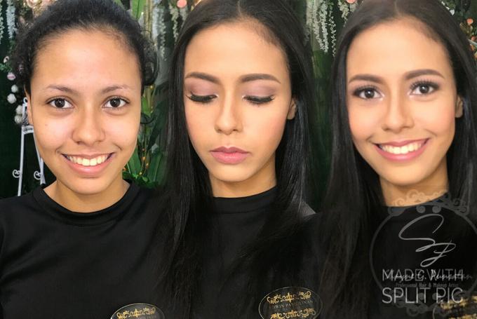 SP Hair and Makeup by SP Hair & Makeup - 004