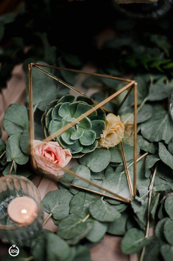 Metallic Whimsical by Whitekraft Event Management and Styling - 008