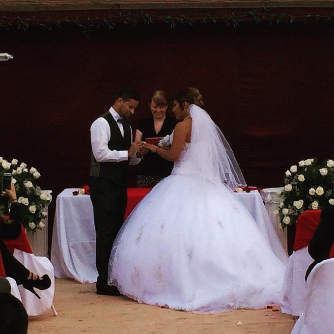 Weddings by Royal Enchantments - 001