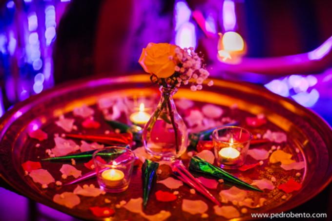 Indian Wedding by My Fancy Wedding - 019