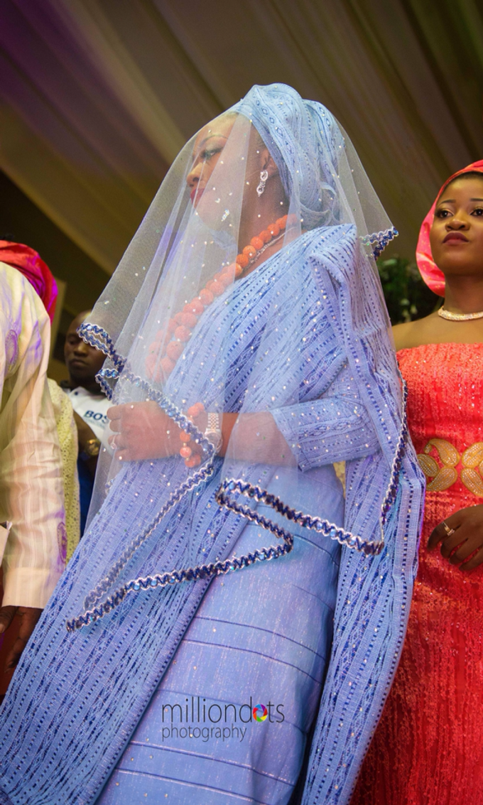 Temitope & Ademola 2016 by Milliondots Photography - 010