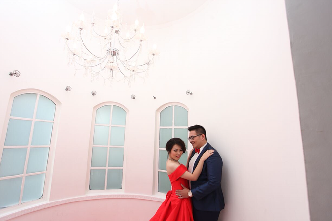 Prewed Aris and Amel by Spotlite Photography - 013