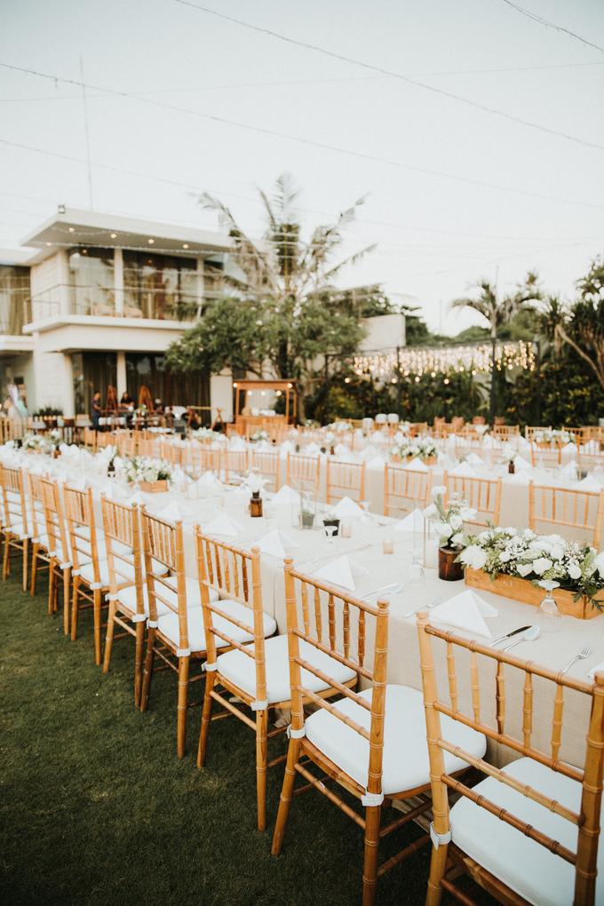 Hendri & Sella Wedding by It's True Wedding Planner and Decoration - 039