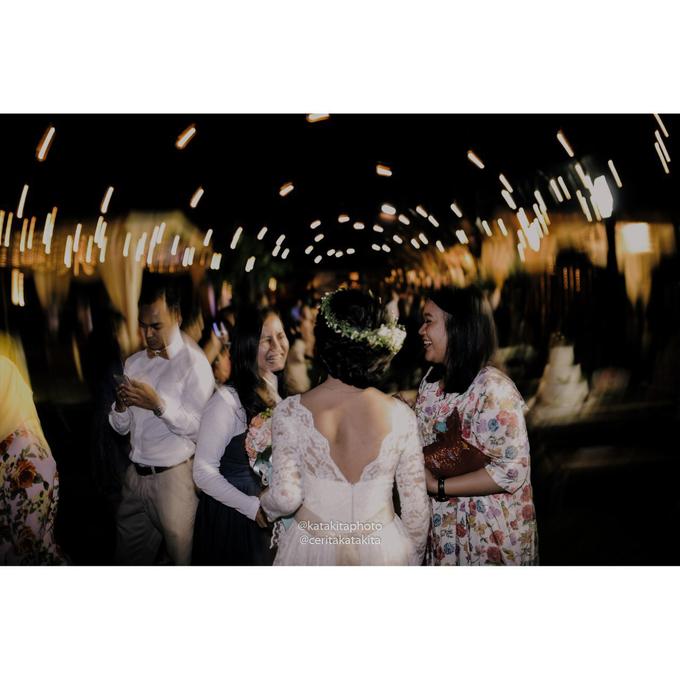 Rustic Garden Wedding by Katakitaphoto - 031