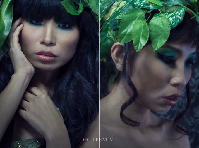 Beauty shoot by Shirley Lumielle - 041