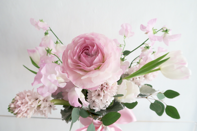 Floral Journal  by D'Alexandra Flowers - 026