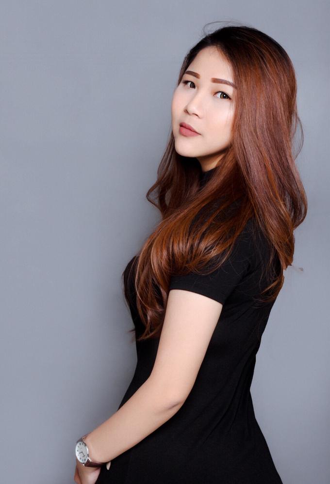 Beauty shoot by AyuAbriyantimakeupartist - 012