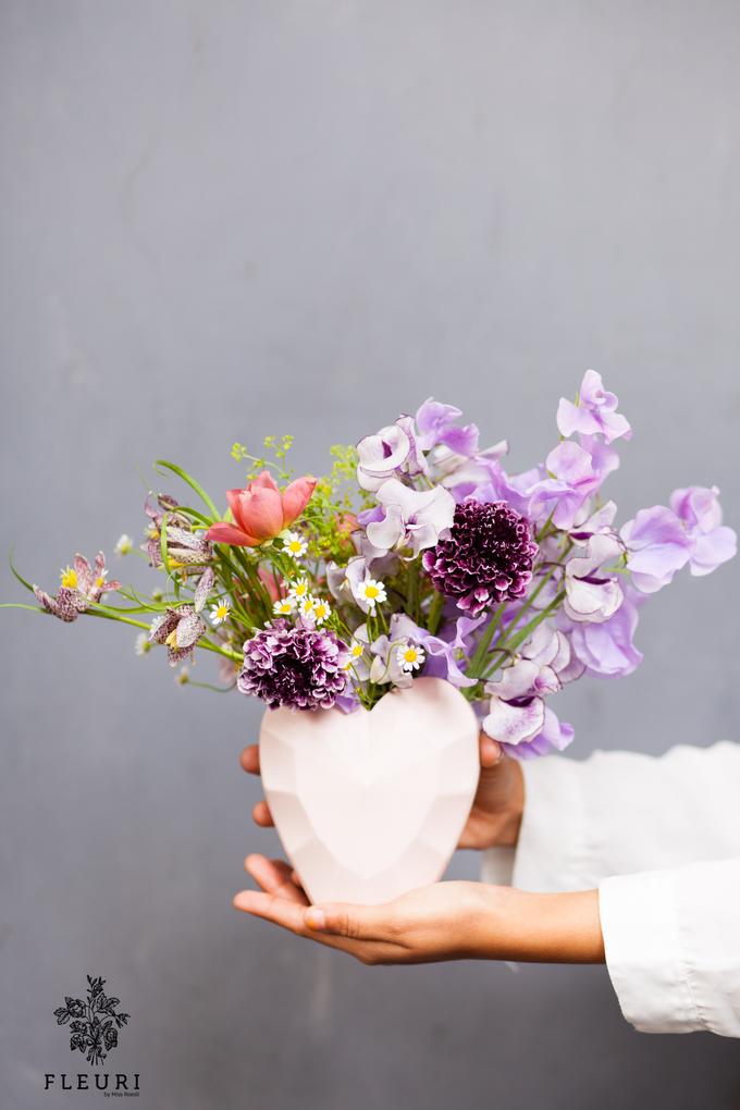 Various Celebration Floral Arrangements  by Fleuri - 012