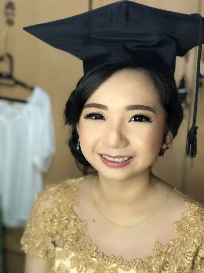 Graduation by AyuAbriyantimakeupartist - 018