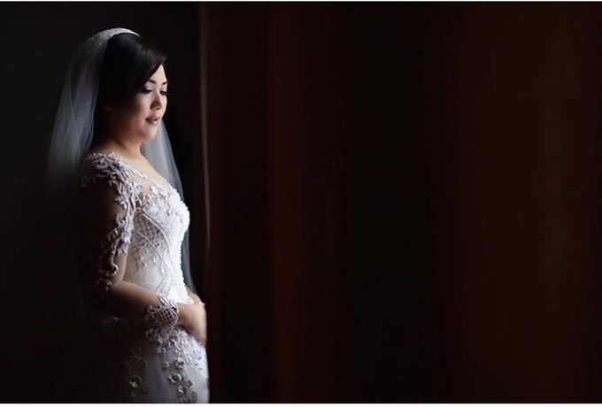 Niko & Stella wedding by Hope Portraiture - 003