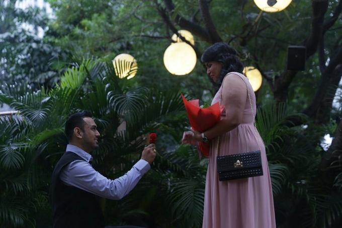 Mr. Manish & Ms. Diksha by PULSE PICTURES - 002