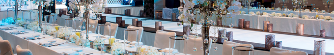 Wedding Party Rentals and Design by Merit Events - 004