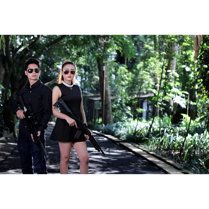 Prewedding mey & yusan  by RQ Photography - 007