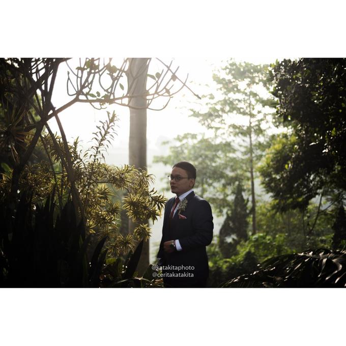Rustic Garden Wedding by Katakitaphoto - 042