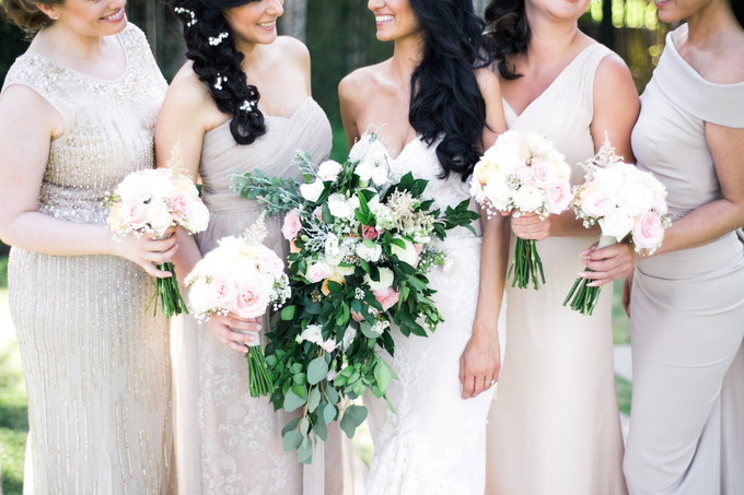 Beautiful Bali wedding of Sepi & Max by Katie Grant Photography - 005