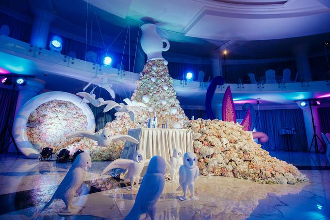 We can fly away by Wedding planner Oksana Bedrikova - 018