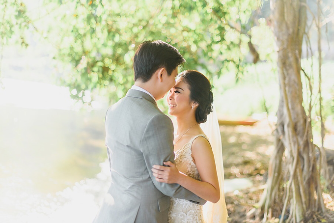 Jeff & Daisy Prewedding by Gusde Photography - 008