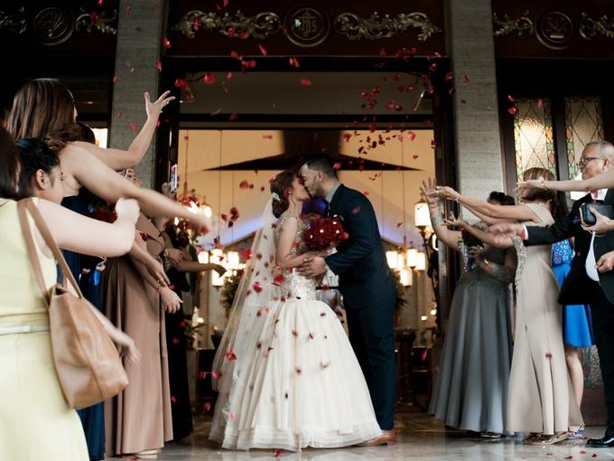 Adrian & Ehms Wedding by Bride Idea - 008