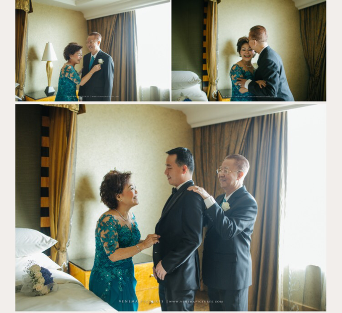 Edy & Dovieke Wedding by MOSCATO MOMENTS EVENTS - 012