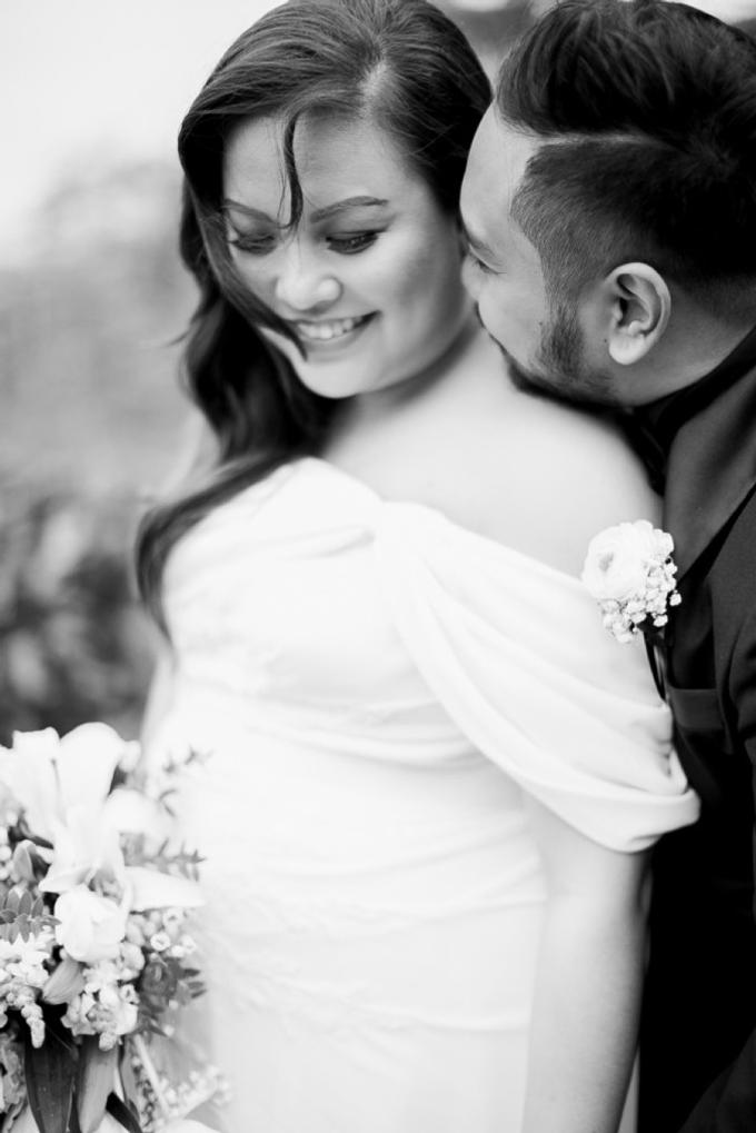 David & Amora wedding by TS BRIDAL BALI - 004