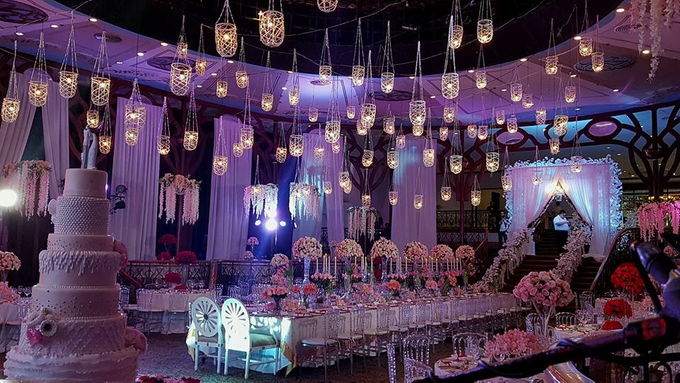 Event Styling by Bride Idea - 001