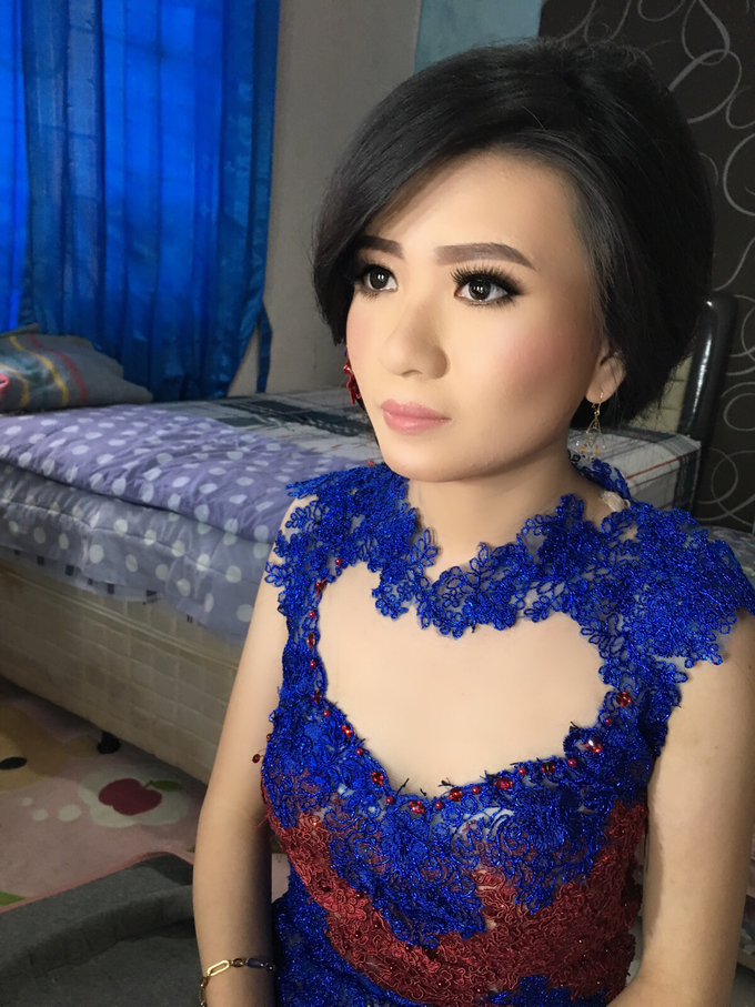 Graduation by AyuAbriyantimakeupartist - 004