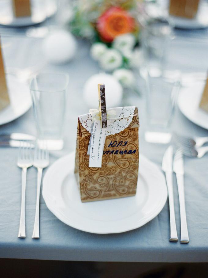 Wedding in sea by Marry Me agency - 030