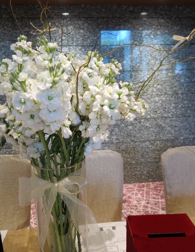 Flowers for Events & Weddings by A. Floral Studio - 008