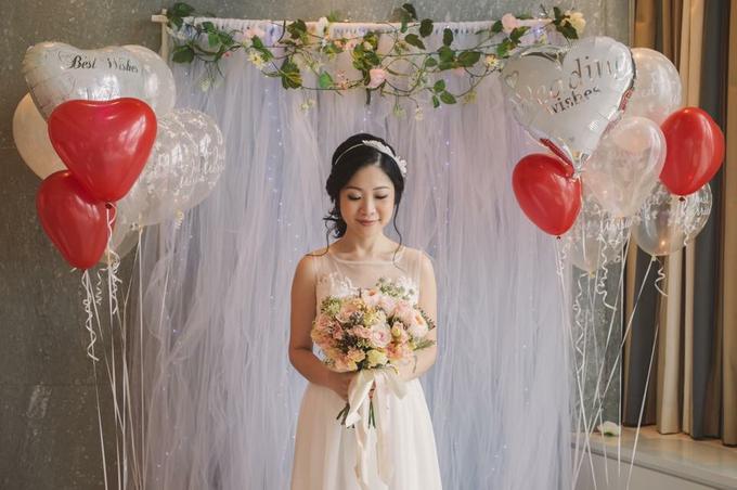 Wedding of Samantha & Raf by Derrick Ong Photography - 001