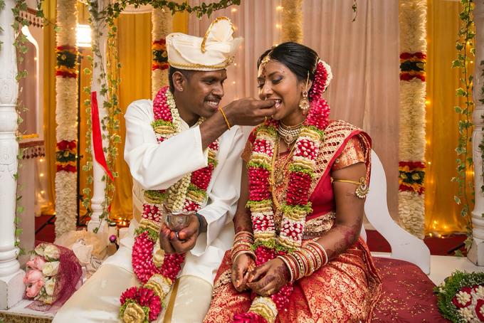 Kumaran & Rathinee Indian Wedding Ceremony by Jamaze Gallery - 012