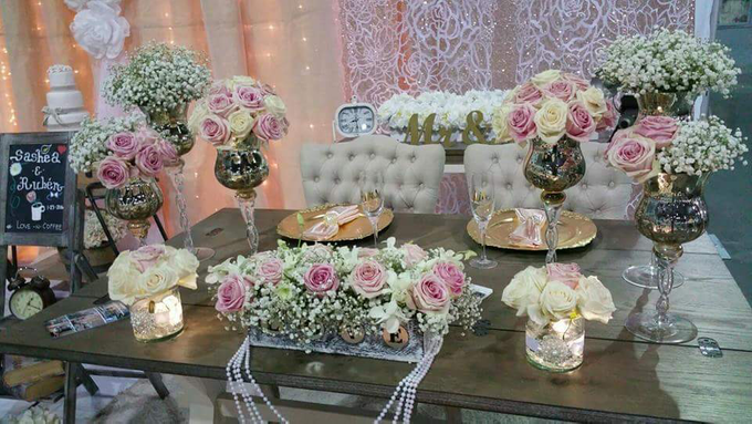 Some of our work  by Eleganzza Events - 012