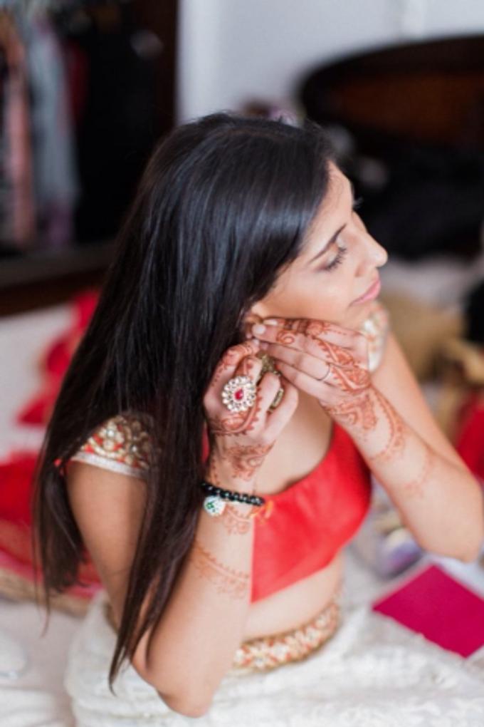 Hindu Ceremony by My Fancy Wedding - 001