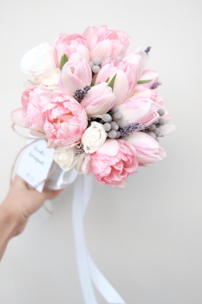 Leonardo Lestari Wedding by Floral Theory - 001