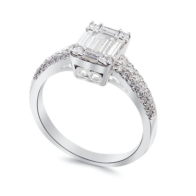 Designer Diamond Jewellery by Starfire  by Starfire Diamonds - 019